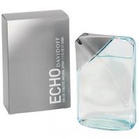 Original 100% Davidoff Echo Men EDT 100 ML - Parfum Original