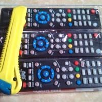 Remote Universal untuk ALL KOMBO TV TUNER COMBO 3810 GADMEI 5821