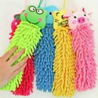 Hand Towel Microfiber, Lap Tangan Karakter
