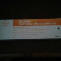 Incidal OD (5 strip @ 10 kapsul)
