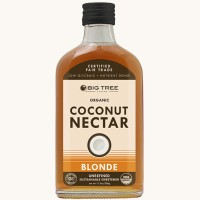 Big Tree Farms - Organic Coconut Nectar Blonde 326 Gr