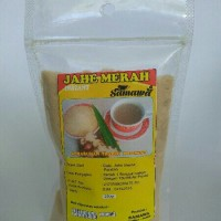 Harga Jahe Travelbon.com