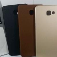HardCase Samsung A9 Pro A910 hard case Gea Soft cover casing