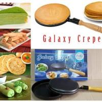 harga Galaxy Creper - Cetakan Kue Kulit Dadar Gulung Martabak Lumpia Risol Tokopedia.com