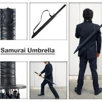 Jual Payung Samurai Payung pedang gagang samurai Umbrella kat Harga Mura Murah