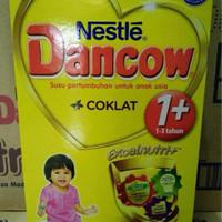 Jual Dancow 1+ Coklat Murah