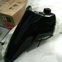 harga Spakbor Depan Honda Vario 150/125 Esp Kw Hitam Tokopedia.com