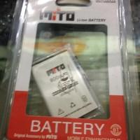 Baterai Mito Ba-00002 Mito 270 Mito 227 800mah Original