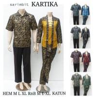 Sarimbit Batik Kartika