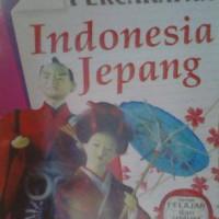 Buku Belajar Percakapan Bahasa Indonesia Jepang
