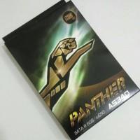 Apacer Panther SSD 120GB AS340