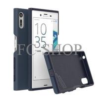 PROMO RhinoShield Sony Xperia XZ Case PlayProof - Dark Blue TERLARIS