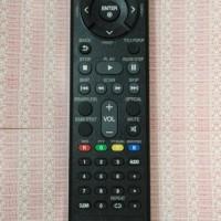 Remote DVD HOME THEATER BLU-RAY LG type AKB 73596109 Original/Asli