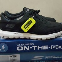 Skechers On The Go Clever goga mat tech Resalyte BNIB original murah
