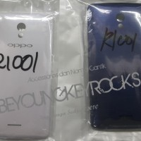 Backdoor / Tutup Casing Belakang Oppo Joy R1001/r 1001 Original
