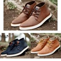 harga Sepatu Boots Moofeat Chukka Original Murah Berkualitas Kekinian Tokopedia.com