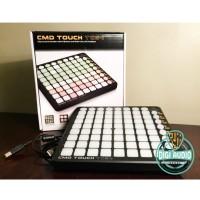 Behringer CMD TOUCH TC64 [ TC 64 ] DJ CONTROLLER / LAUNCHPAD ORIGINAL