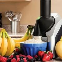 Yonanas, Fruit Juice, Ice Cream & Yogurt Maker, Blender & Juicer
