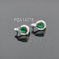 Anting PZA14078 Hijau