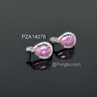 Anting PZA14078 Pink