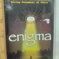 Enigma, Menguak Fakta-fakta Misterius Paling Fenomenal di Dunia