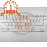 harga Keyboard Hp Pavilion G4-2000 G4-2100 - White Tokopedia.com
