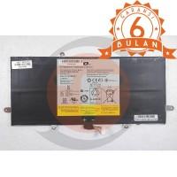 Baterai ORIGINAL Lenovo IdeaPad Yoga 11 11S L11M4P13 (4 Cell)