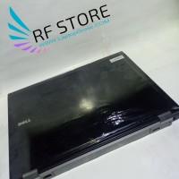 Laptop Grafish Gaming DELL Latitude E6500 NVidia Quadro Led 15.4inci