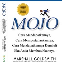 MOJO - MARSHALL GOLDSMITH
