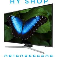 "TV LED SAMSUNG 40"" SMART TV UHD FLAT 40KU6000 GARANSI RESMI MURAH"