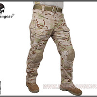 Celana Emerson tactical combat pants G3 with padded military