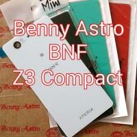 Back Cover, Back Door, Tutup Belakang Sony Xperia Z3 Compact, Docomo