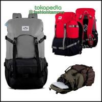 Dijual Tas Ransel Backpack - Gunung - Sollu - Wanderpack Peak Di Bandung - Topexpand