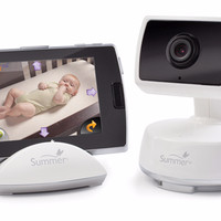 BEST QUALITY Summer Infant BabyTouch Plus Digital Video Monitor