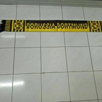 Scarf Velvet Grade A Dortmund
