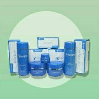 BEAUTYSKY MAGIC CREAM ACNE NEW PACKAGING KEMASAN BARU ORIGINAL ASLI