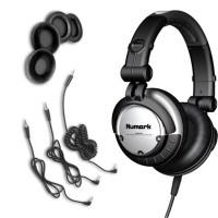 harga Numark Phx Dj Headphones Tokopedia.com