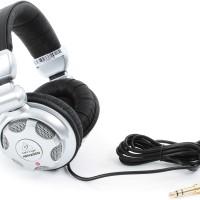 harga Behringer Hpx2000 Headphones High-definition Dj Headphones Tokopedia.com