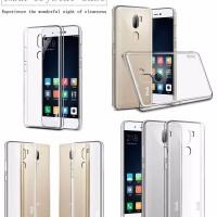 Imak Crystal Case 2nd Series Xiaomi Mi5s Plus