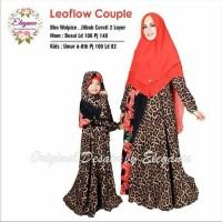 leoflow set couple wolpiece