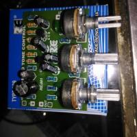 kit tone control mono 007