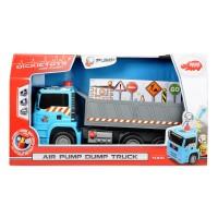 harga Dickie Toys Mainan Mobil Air Pump Man Truck 28 Cm - 5890316 Tokopedia.com