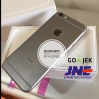 Harga iphone 6s plus 64 gb rose gold garansi distributor 1 | Hargalu.com