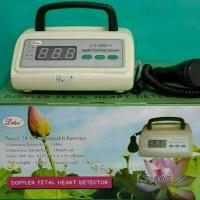 harga Fetal Doppler Lotus Lt 800 ++ Tokopedia.com