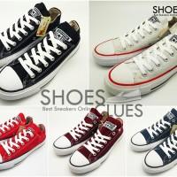 Jual Jual Sepatu Converse All Star REAL PIC High Quality TANPA BOX Murah