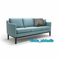 Sofa long. Sofa minimalis. Sofa jepara (furniture jepara)