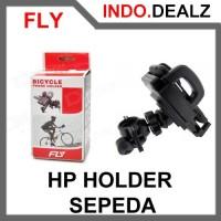 harga [promo] Fly Bicycle Handhpone Holder Pegangan Hp Sepeda Tokopedia.com