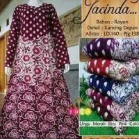 Longdres Batik Jumbo 46j