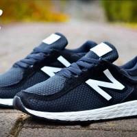 harga Sepatu Wanita Sneakers New Balance Made In Vietnam Asli Import Tokopedia.com