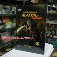 Handri Satria, Muhammad Al-Fatih #1 (Komik)